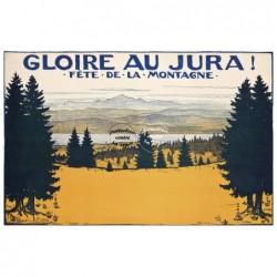 TOURISME : GLOIRE au JURA -...