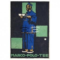 PUBLICITé : THé MARCO POLO...