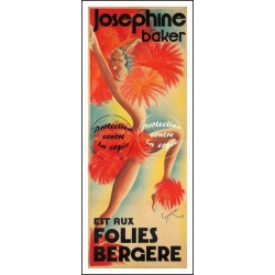 Joséphine BAKER FOLIES...
