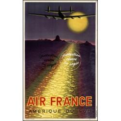 """AIR FRANCE : """"AMERIQUE du..."""