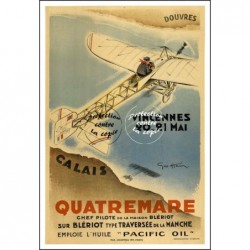 AVIATION : QUATREMARE...
