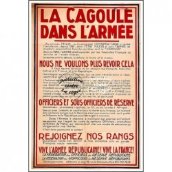 POSTER/REPRODUCTION d'1...